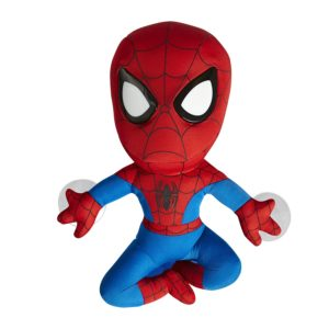 Disney Marvel - Peluche Veilleuse Spiderman