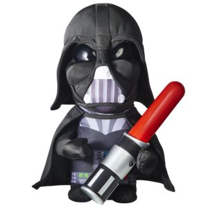 Disney Star Wars – Peluche Veilleuse Dark Vador