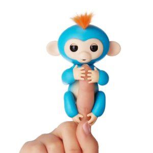 fingerlings ouistiti boris singe bleu