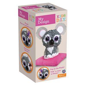 Koala en peluche à Customiser - My Design 3D jouet creatif