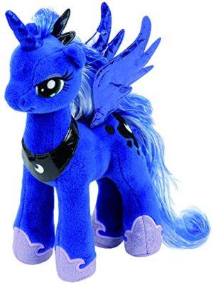 My Little Pony - Peluche Apple Luna peluche licorne