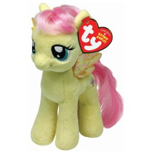 My Little Pony - Peluche Fluttershy