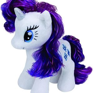 My Little Pony - Peluche Rarity poney