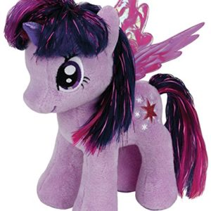 My Little Pony Twilight Sparkle peluche
