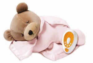 Prince Lionheart - Boite à musique Tummy Sleep Plus