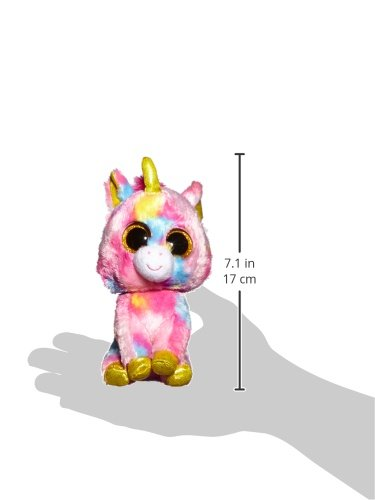 ty beanie boo 39 s peluche fantasia licorne nos amis les peluches. Black Bedroom Furniture Sets. Home Design Ideas
