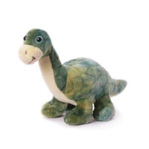peluche dinosaure bronchiosaurus