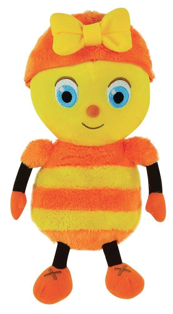 mirelle l'abeille drôle de petites bêtes