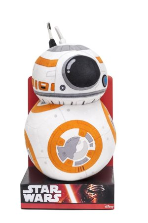 peluche bb-8 bb8 star wars
